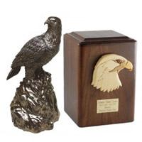 Eagle Urns